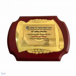 Kỷ niệm chương VHV_KNC3