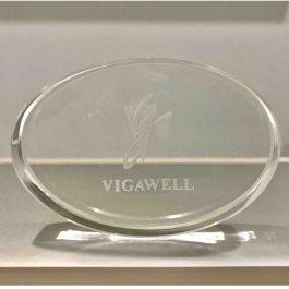 Chặn giấy pha lê VHV_CG14