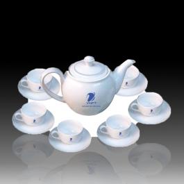 Bộ ấm trà 4
