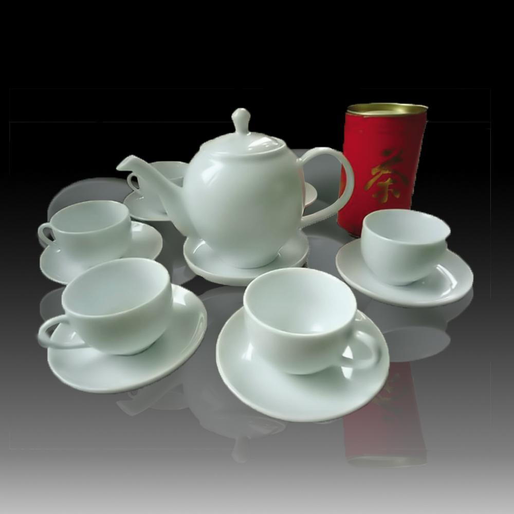 Bộ ấm trà 5