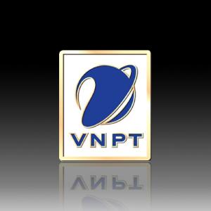 huy hiệu VNPT