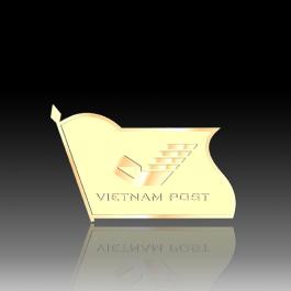 Huy hiệu VHV_HH20