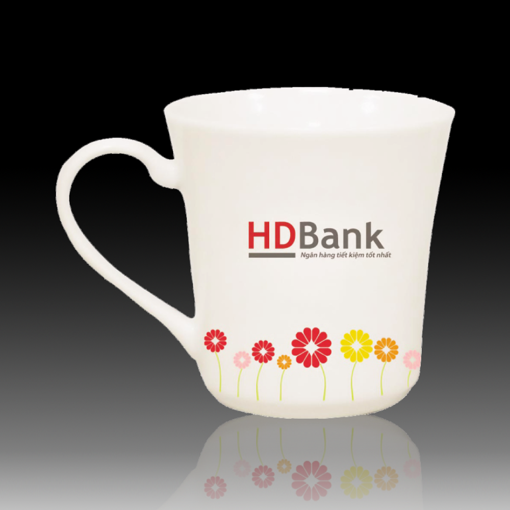 Ly sứ HDBank