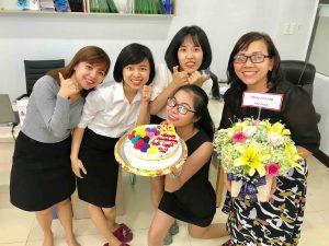 team kinh doanh - Văn Hoá Việt