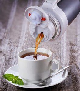 Bình giữ nhiệt giúp giữ đồ uống ngon hơn