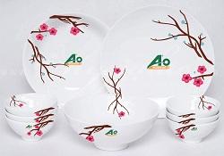 Bộ bàn ăn VHV-BBA01