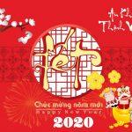 tết 2020- ÁO MƯA VIỆT- QUÀ TẶNG VĂN HÓA VIỆT